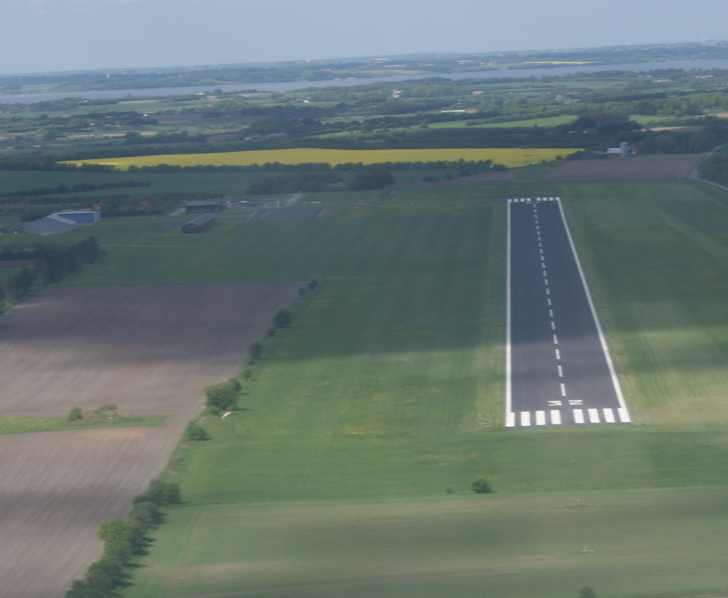 World Precision Flying Championship 2015 in Skive, Denmark